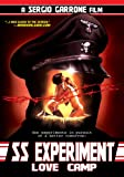 S.S. Experiment Love Camp cover.