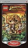 Lego Indiana Jones: The Original Adventures(platinum) (PSP) [UK IMPORT]