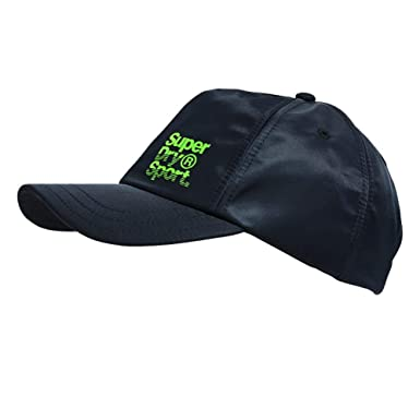 Superdry Sportline - Gorra, Color Azul Marino: Amazon.es: Ropa y ...