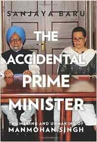 the accidental prime minister book pdf