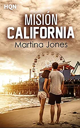 Misión california (HQN) eBook: Jones, Martina: Amazon.es: Tienda Kindle