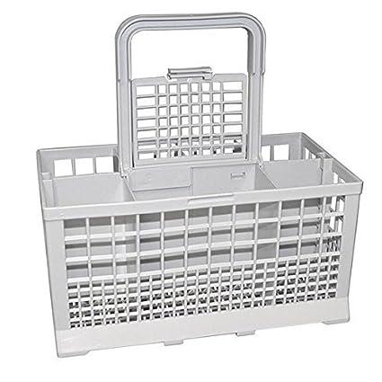 LeaBen - Cesto para cubiertos para lavavajillas de 60 cm de ancho (235 x 136