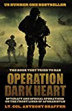 img - for Operation Dark Heart book / textbook / text book
