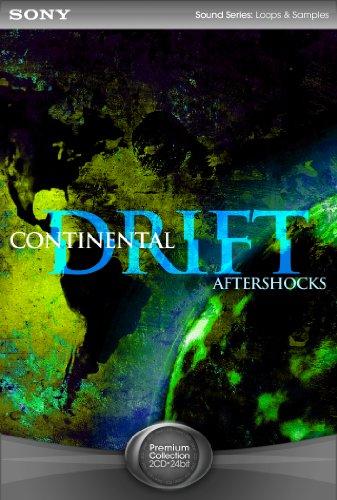 Continental Drift: Aftershocks [Download]