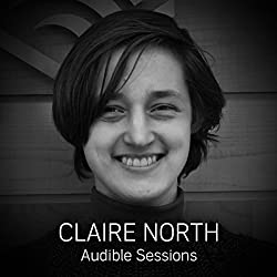 FREE: Audible Interview with Claire North