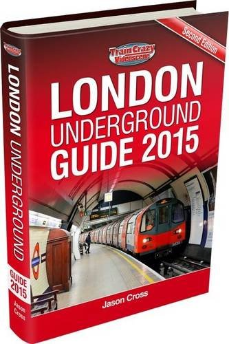 London underground guide 2018 (fifth edition).