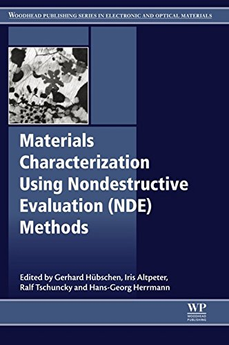 Materials Characterization Using Nondestructive Evaluation (NDE) Methods (Woodhead Publishing Series in Electronic and Optical Materials) Dynamic Contrast Control