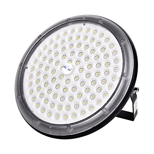 High Bay Led Lighting Warehouse