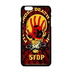 Cool Painting More Like Five Finger Death Punch Phone Case for Iphone 6 Plus