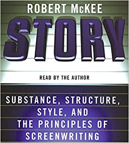 Story CD: Style, Structure, Substance, and the Principles of