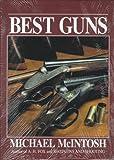 Best Guns, Michael McIntosh, 0924357029
