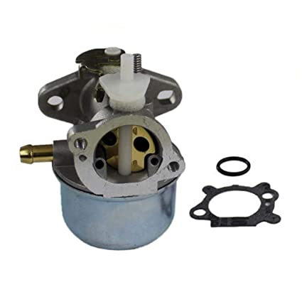 CARBURETOR CARB FOR SNAPPER MOWER WITH 3.5 HP BRIGGS AND STRATTON ENGINE