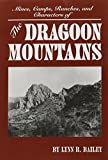 The Dragoon Mountains