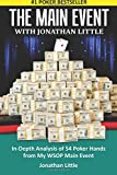 The Main Event with Jonathan Little, Jonathan Little, 1500766372
