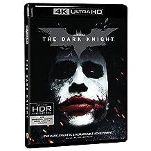 Batman: El Caballero de la Noche (4K + Blu-ray)