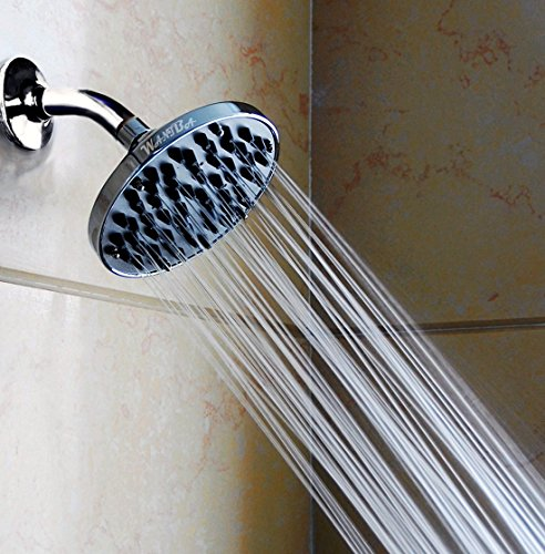 Top 10 Best Handheld Shower Heads List And Reviews 2019 2020 On