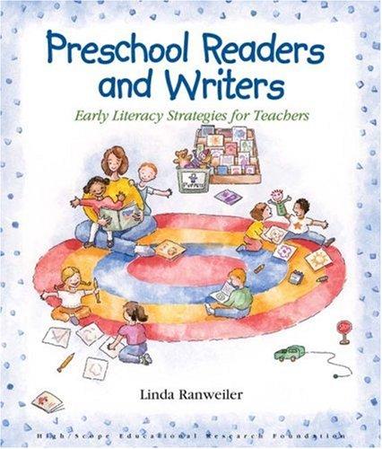 Preschool Readers and Writers