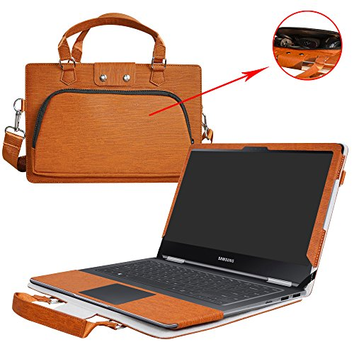 32 Gb Privacy Usb (Notebook 9 Pro 15 Case,2 in 1 Accurately Designed Protective PU Cover + Portable Carrying Bag For 15