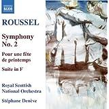 Symphony No. 2; Pour Une Fete