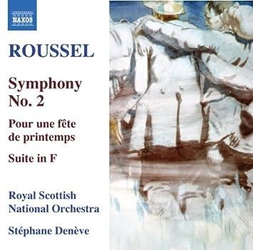 Roussel - Oeuvres symphoniques - Page 2 5179NnBb4cL._SX355_