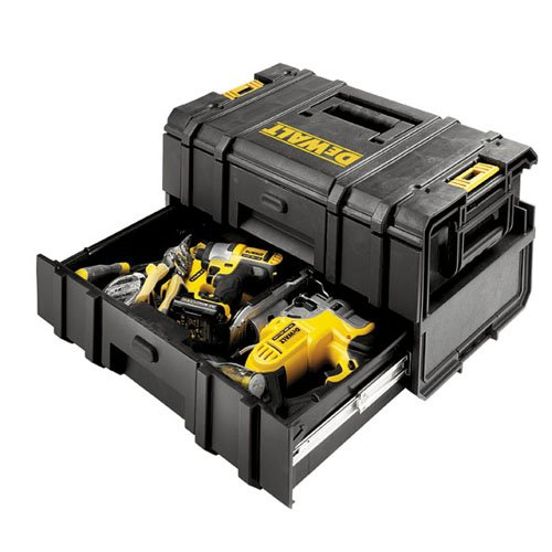Dewalt Dwst08225 Tough System Drawer Unit Buy Online In