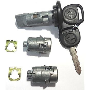 Amazon com: 706592 GM Door Lock Service Pack - Strattec Lock