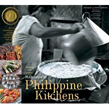 Memories of Philippine Kitchens by Besa, Amy (2012) Paperback