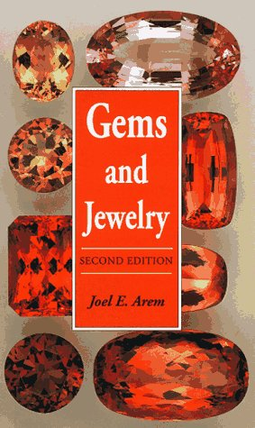 Gems and Jewelry: All  Color Guide by Brand: Geoscience Press