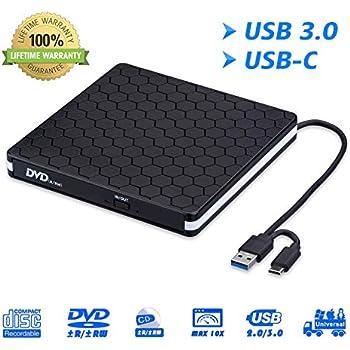 Amazon.com: Dell USB DVD Drive-DW316: Computers & Accessories