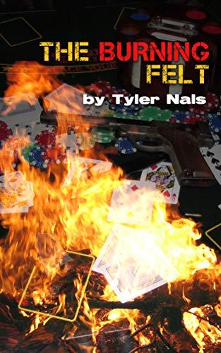 The Burning Felt (Dark Side Book 3) (English Edition)