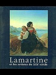 Lamartine et les artistes du xixe siecle / [exposition, paris], musee de la vie romantique-maison re