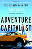 Front cover for the book Adventure Capitalist: The Ultimate Road Trip by Jim Rogers