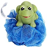 by Spa Sister Frog Squirter Scrubby by Spa Sister Bild