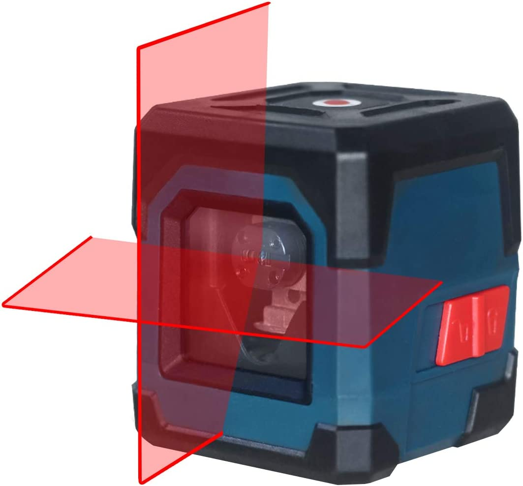 HANMATEK Self-Leveling Laser Level Laser Line