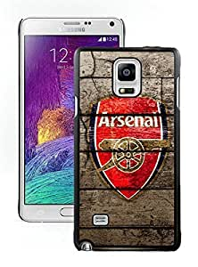 For Samsung Note 4,Arsenal 2 Black Samsung Note 4 Case Online