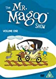 Mr. Magoo Show, Volume 1[DVD]