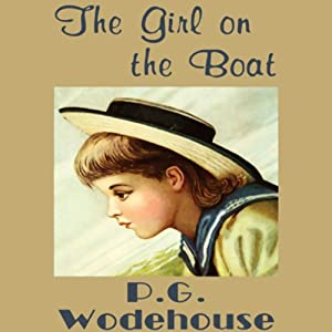 The Girl on the Boat Audiobook
