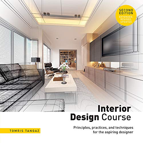 Interior Design Course Principles Prac Buy Online In Zambia At Desertcart