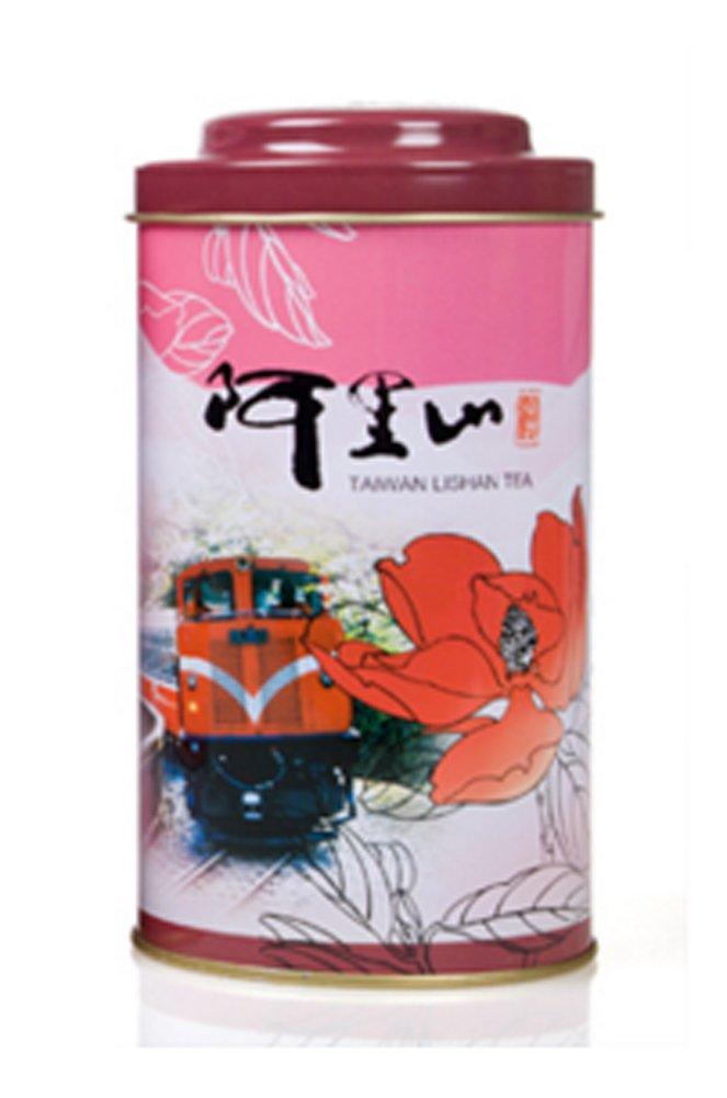 CC-JJ - 150g milk oolong tea milk wulong taiwan
