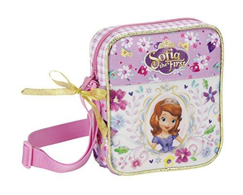 Sofia the first Tasche Handtasche Schultertasche Umhängetasche Disney (9)