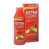 Detoxify Xxtra Clean Herbal Natural Tropical - 20 fl oz