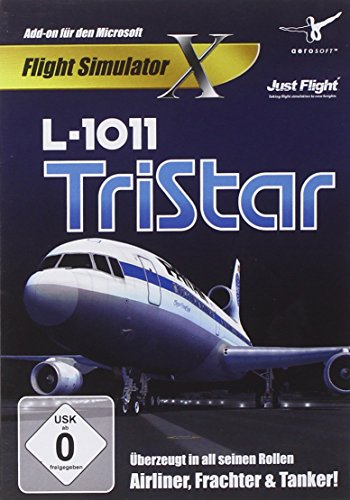 AddOn FSX L-1011 TriStar for sale  Delivered anywhere in USA