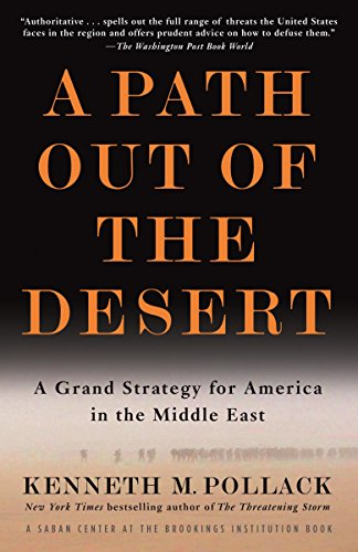 A Path Out of the Desert: A Grand Strategy for America in...