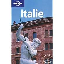 ITALIE 1ÈRE ÉDITION FRANÇAIS
