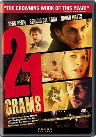 Amazon com: 21 Grams: Sean Penn, Naomi Watts, Benicio Del