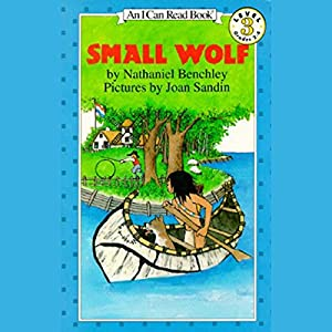 Small Wolf Audiobook