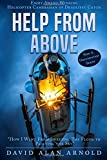 img - for Help From Above: How I went from Sweeping the Floor to Painting the Sky (Volume 1) book / textbook / text book