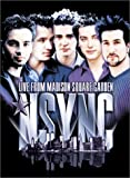 'N Sync - Live From Madison Square Garden