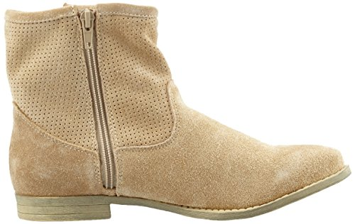 Andrea Conti 3543400 - Botas Mujer Beige (Sand)