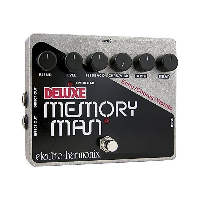 リンク:Deluxe Memoryman